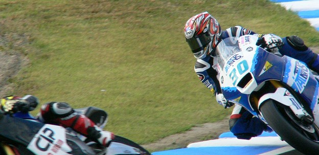 Photos: 722_30_takaaki_nakagami_ ltaltrans_racing_team_suter_2011