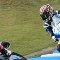 写真: 722_30_takaaki_nakagami_ ltaltrans_racing_team_suter_2011