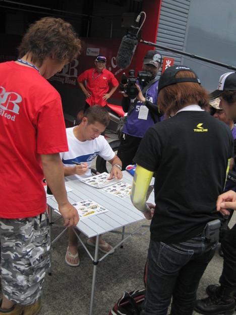 写真: 36_2011_cbr600rr_chojun_kameya_burning_blood