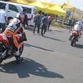 199 16 亀井 雄大 18 GARAGE RACING TEAM NSF250R 2012