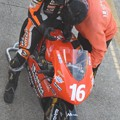 201 16 亀井 雄大 18 GARAGE RACING TEAM NSF250R 2012