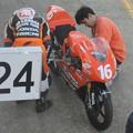 206 16 亀井 雄大 18 GARAGE RACING TEAM NSF250R 2012