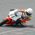 写真: 240_01 81 高橋 颯 レーシングチームハニービー NSF250R