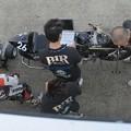 写真: 286 26 矢作 雄馬 BIR Racing NSF250R