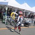 写真: 294 26 矢作 雄馬 BIR Racing NSF250R