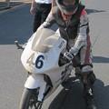 写真: 434 46 伊達 悠太 犬の乳酸菌PRCS&バトルF NSF250R