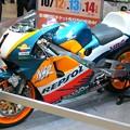 写真: 16_1997_nsr500_michael_doohan_2012_tokyo_motercycle_show