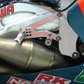 写真: 77_10_1997_nsr500_michael_doohan_2012_tokyo_motercycle_show