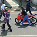 Photos: 598 33 川瀬 啓一郎 チーム KOHSAKA NSF250R