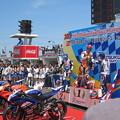 Photos: 22 5 津田 拓也 WestPower GSX-R600