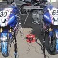 27 2012 65 チャランポン ポラマイ YamahaThailandRacingTeam YZF-R6