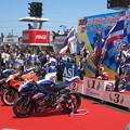 Photos: 39 2012 65 チャランポン ポラマイ YamahaThailandRacingTeam YZF-R6
