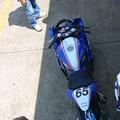 30 2012 65 チャランポン ポラマイ YamahaThailandRacingTeam YZF-R6