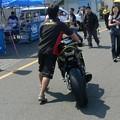 写真: 340  2012 6 佐藤 裕児 HiTMAN RC甲子園ヤマハ YZF-R6