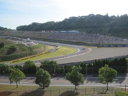 87  2010 もてぎ MotoGP 風景