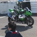 写真: 429 2012 67 医王田 章弘 RS-ITOH&ASIA ZX-6R