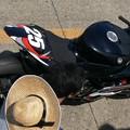 写真: 433  2012 25 清水 直樹 Express Houyou YZF-R6