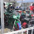 写真: 475 2012 57 中村 豊 アクロレーシング+モトバム CBR600RR