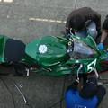写真: 479 2012 57 中村 豊 アクロレーシング+モトバム CBR600RR