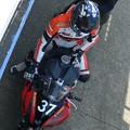 写真: 483 2012 37 近藤 湧也 GBSレーシング YZF-R6