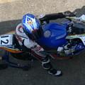 写真: 510 2012 12 岡村 光矩 RSGレーシング&ドリーム北九州 CBR600RR