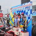写真: 2 24 生形 秀之 エスパルスドリームレーシング GSX-MFD6