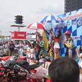 写真: 2 27 生形 秀之 エスパルスドリームレーシング GSX-MFD6