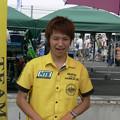 写真: 08 2013 J_GP2 31 野左根 航汰 ウェビックチームノリックヤマハ YZW_N6 rd4 Tsukuba