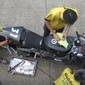 10 2013 J_GP2 31 野左根 航汰 ウェビックチームノリックヤマハ YZW_N6 rd4 Tsukuba