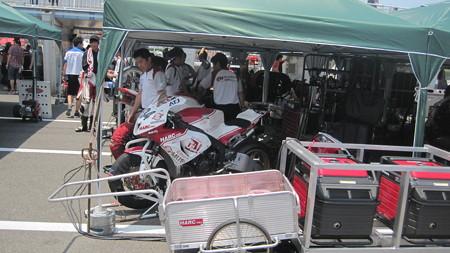 14 2013 J_GP2 634 浦本 修充 MuSASHiRTハルク・プロ HP6