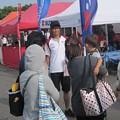 写真: 17 2013 J_GP2 634 浦本 修充 MuSASHiRTハルク・プロ HP6