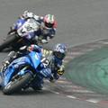 写真: 01 2013 J_GP2 12 中本 郡 レーシングチーム OutRun YZF-R6