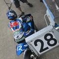 写真: 07 2013 J_GP2 12 中本 郡 レーシングチーム OutRun YZF-R6