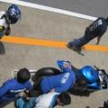 15 2013 J_GP2 12 中本 郡 レーシングチーム OutRun YZF-R6