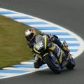 写真: ダニー・ケント moto2