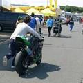 630 2012 61 鈴木 貴雄 Racing Discover ZX-6R P1200506