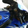 写真: 210  2013 YAMAHA YZR-M1 99 Jorge Lorenzo