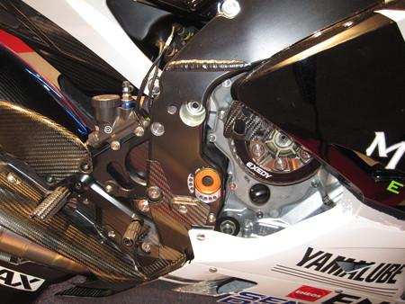 361 2013 YAMAHA YZR-M1 99 Jorge Lorenzo
