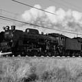 Photos: 蒸気機関車C61