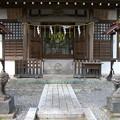 Photos: 桑影(こかげ)神社
