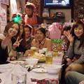 Photos: タイ人クラブのクリスマス&忘年会です。