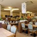 写真: 長良川SAレストラン