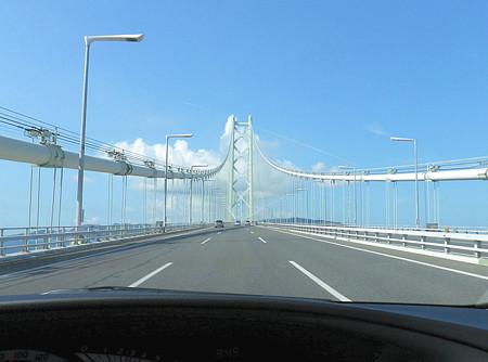 淡路島 夏の旅