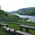 Photos: 奥津湖