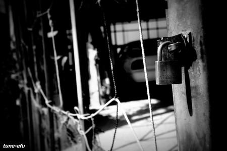 錠のある風景#2
