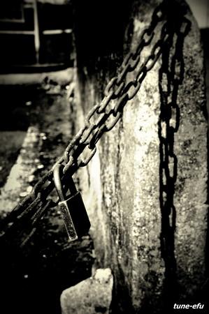 錠のある風景#3