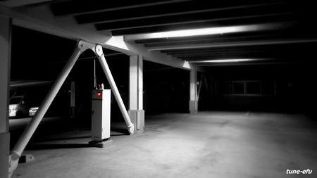 ガレージ3