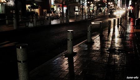 佐世保夜街#1
