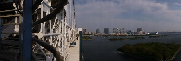 虹の橋から@サウスルート