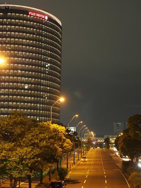 Yokohama Broadway